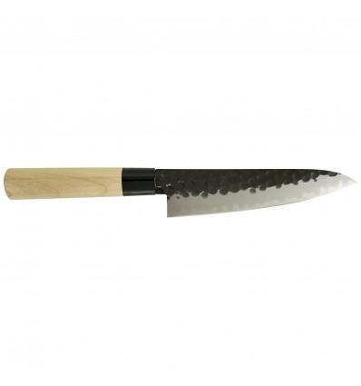 Tojiro Chef knife DP Hammered, 21 cm