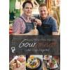 """Βιβλίο Gourmeat """"One Step Beyond"""""""