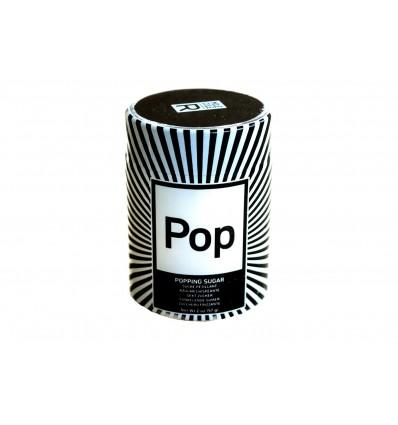 Υλικό μοριακής γαστρονομίας Popping Sugar 56 gr