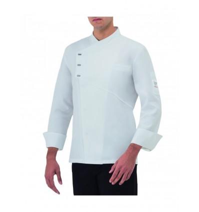 Μπλούζ Chef Λευκή