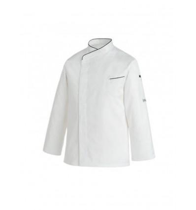 Shirts chef's White