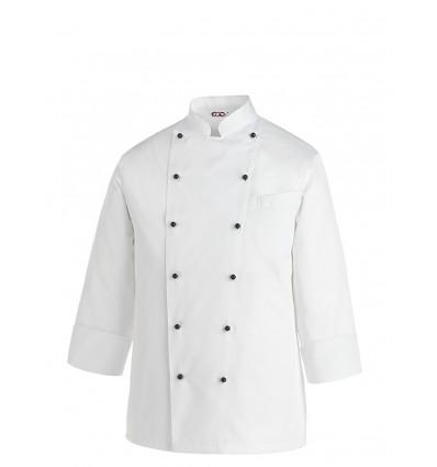 Μπλούζα Chef Λευκή Ego Chef TOP