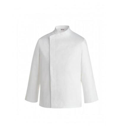 Μπλούζα Chef Λευκή Ego Chef PRESTIGE