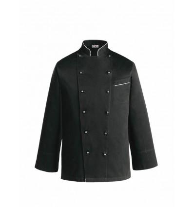 Μπλούζα Chef Μαύρη Ego Chef